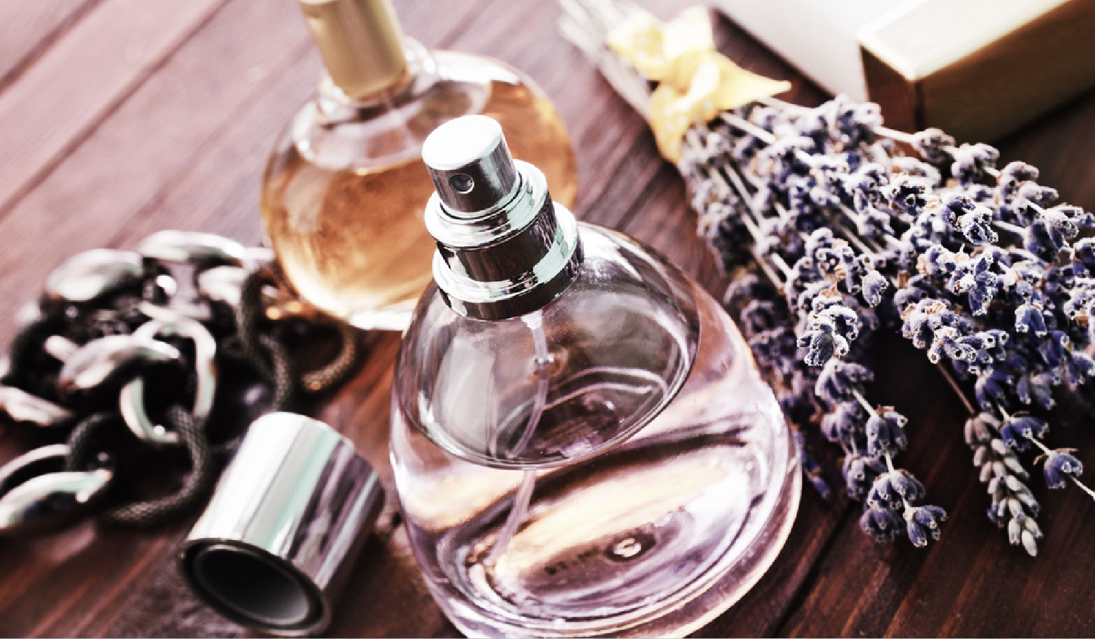 Fougere Jizan Perfumes