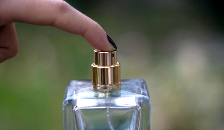 Outdoor events or activities perfumes